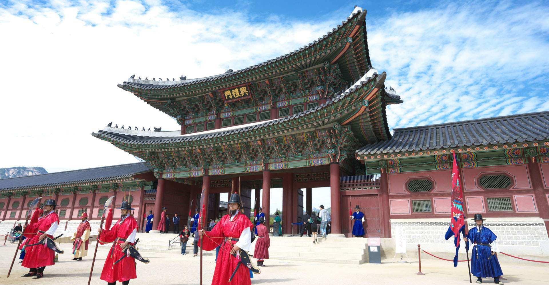 Kinh nghiệm khi đi du lịch Hàn Quốc