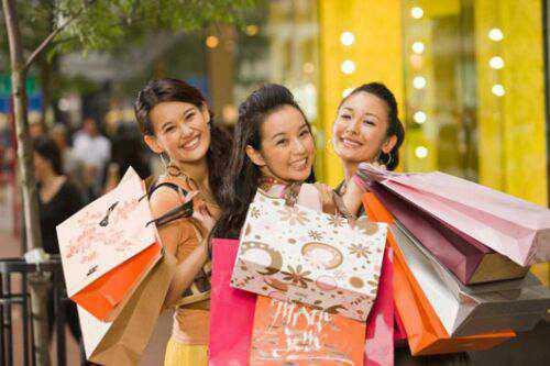 Những điều cần biết khi mua sắm ở Hồng Kông