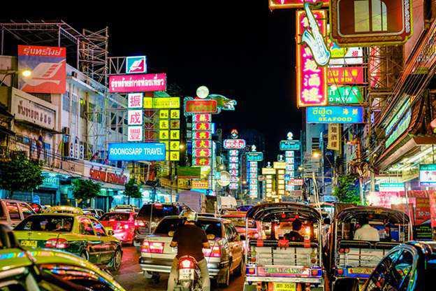 Thời điểm tốt nhất để đi du lịch Thái Lan