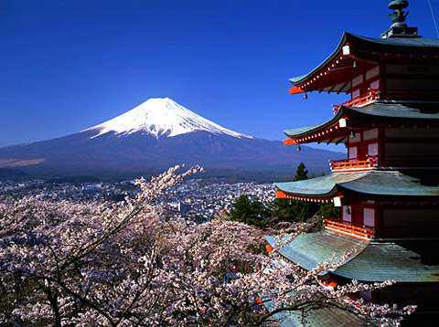 Những kinh nghiệm du lịch Nhật Bản