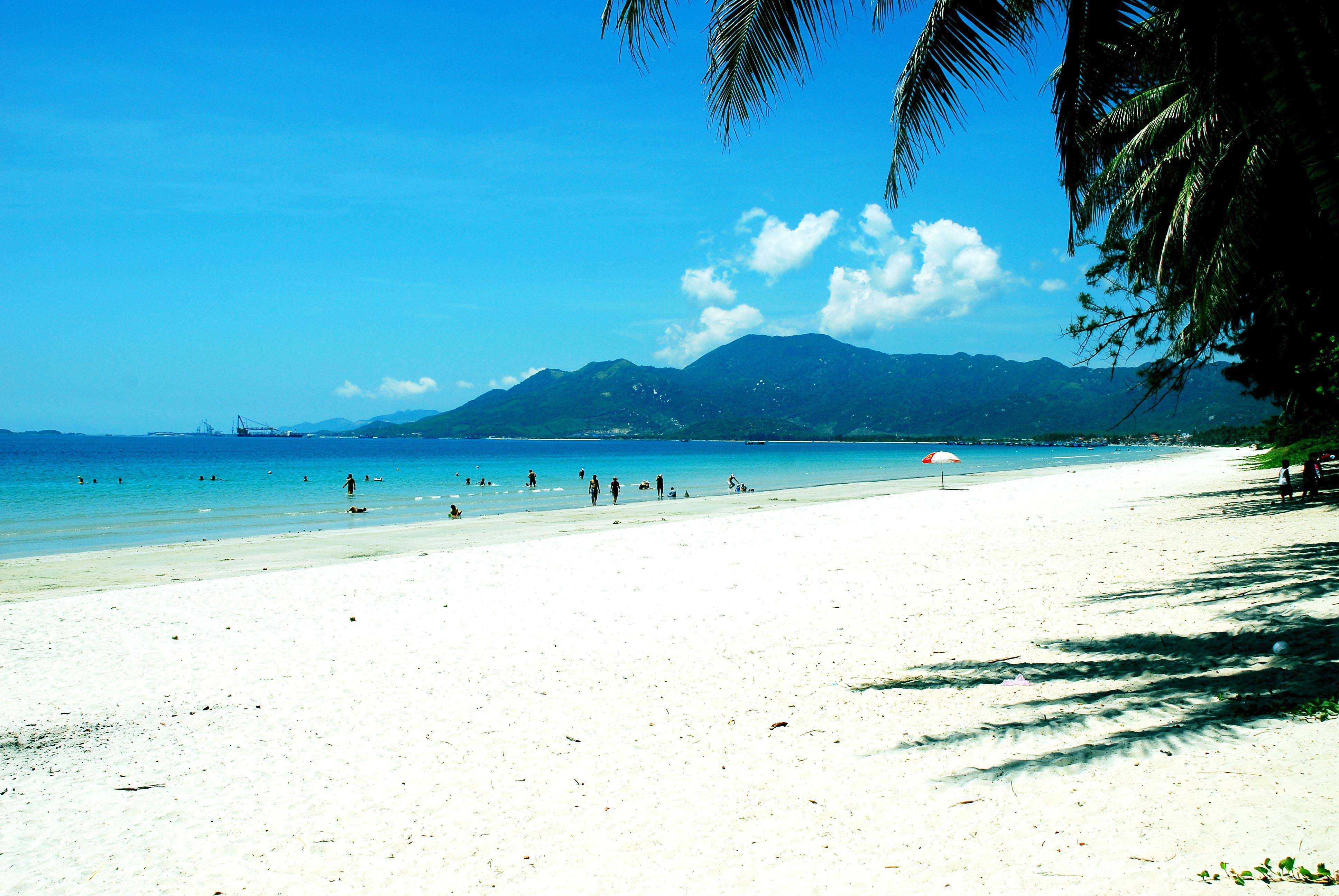 Biển Dốc Lết Nha Trang
