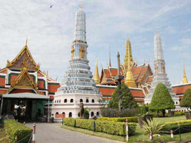 Du khách đi Du lịch Thái Lan được gia hạn visa thêm 30 ngày