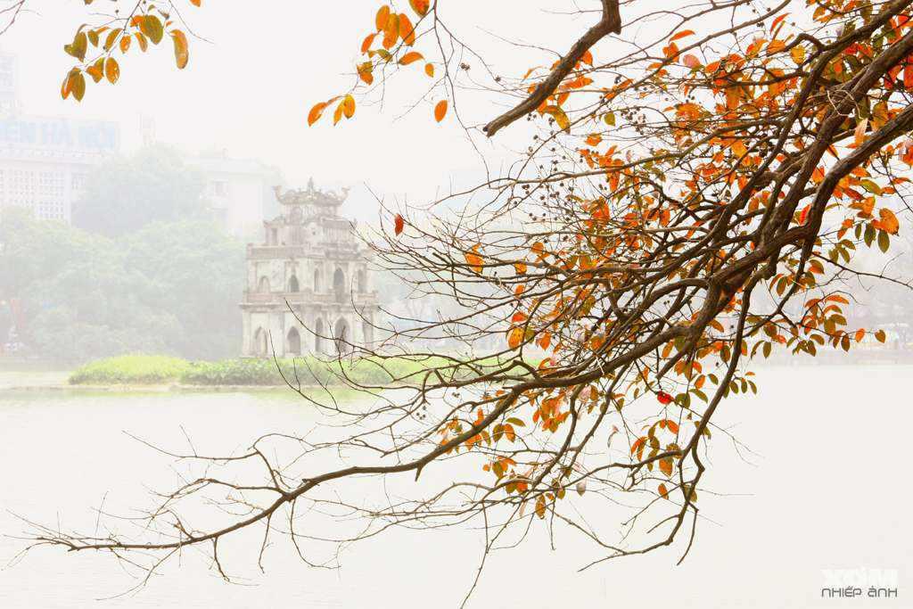 Du lịch Hồ Hoàn Kiến - Hà Nội