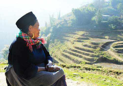 Du lịch Sapa sẽ thành khu du lịch quốc gia