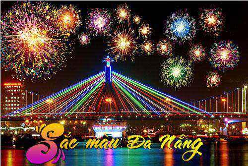Lễ hội pháo hoa quốc tế Đà Nẵng 2015