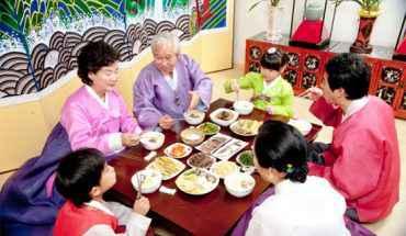 Những tục lệ đón năm mới ở các quốc gia châu Á