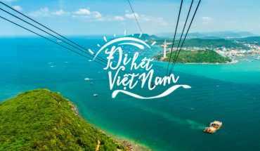 Địa điểm du lịch trong nước đáng đến nhất hè 2021