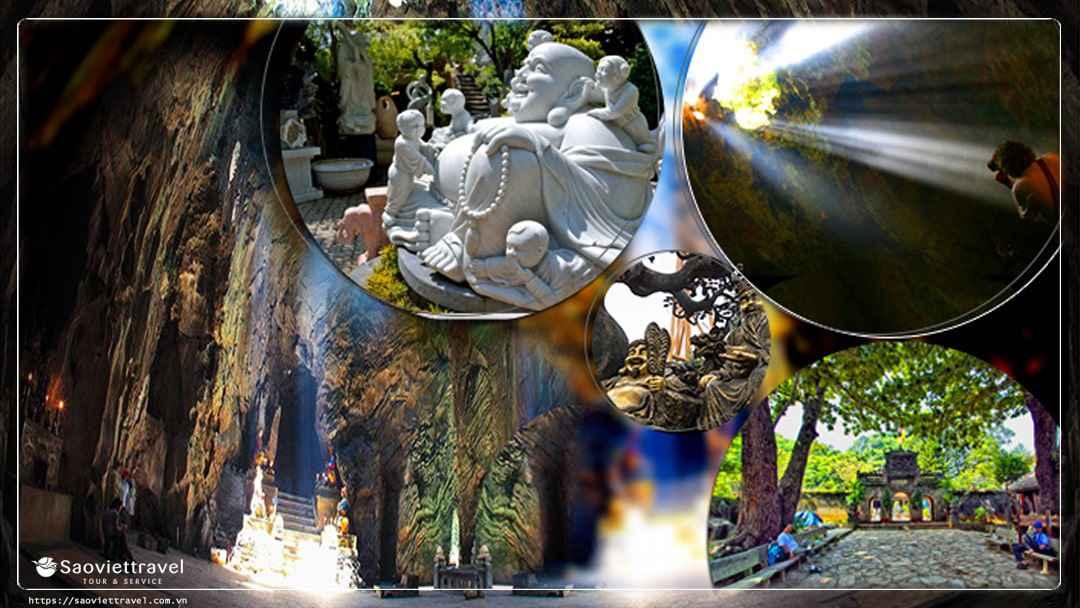 Du lịch Đà Nẵng Ngũ Hành Sơn