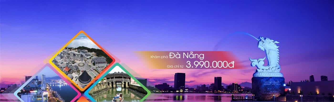 Du lịch Đà Nẵng - Du lịch Đà Nẵng giá rẻ, Tour Du lịch Đà Nẵng 2018