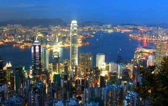 Du Lịch Hồng Kông DisneyLand 4 ngày 3 đêm từ Hà Nội