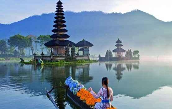 Du lịch Indonesia khám phá hòn đảo thiên đường Bali từ Hà Nội