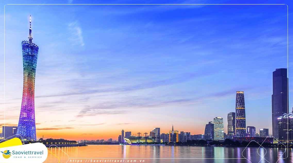 Tour du lịch Hồng Kông DisneyLand 4 ngày 3 đêm khởi hành từ TP.HCM
