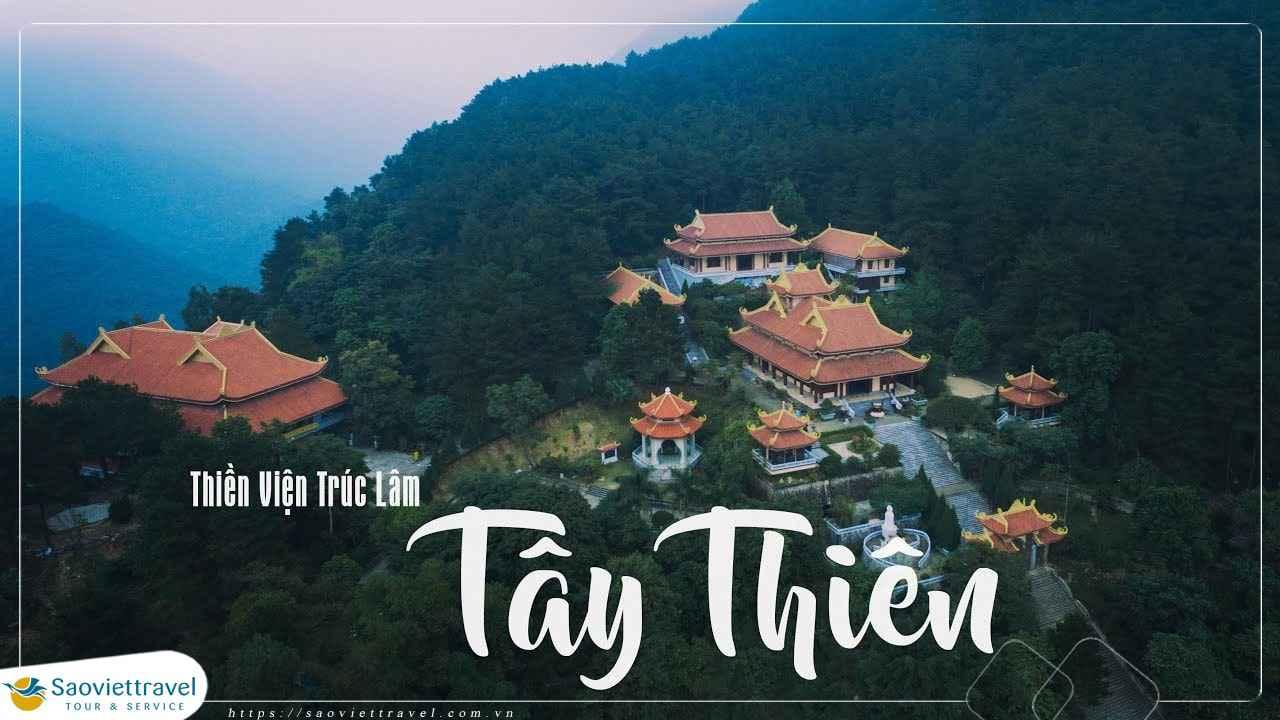 Tour Du Lịch Hà Nội – Tam Đảo – 2 Ngày