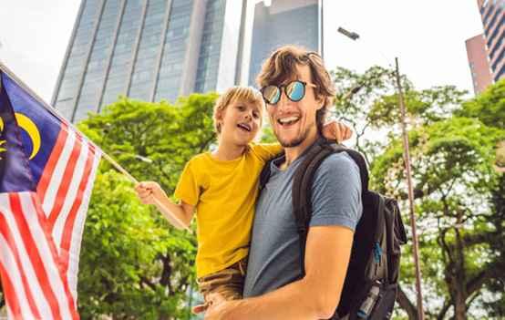 Tour Du lịch Malaysia – Kuala Lumpur – Genting 4 Ngày từ Hà Nội