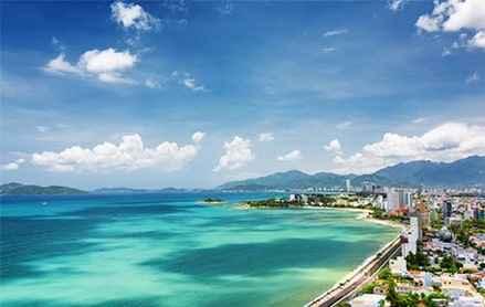 Tour Du lịch Nha Trang – Biển Dốc Lết 4 Ngày 3 Đêm