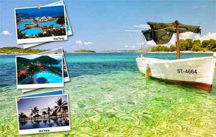 Tour Du Lịch Nha Trang – Lặn Biển Ngắm San Hô 4 Ngày 3 Đêm