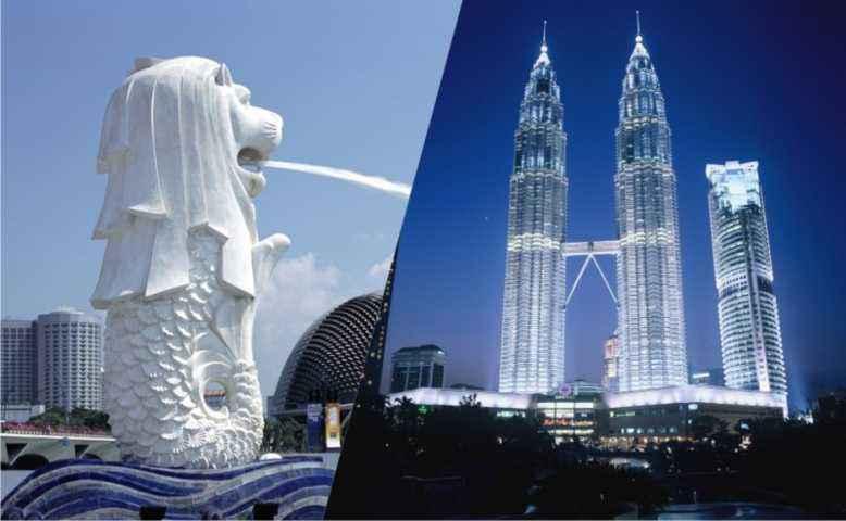 Tour Du Lịch Singapore Malaysia: Malacca Genting – Kuala Lumpur 7 Ngày