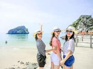 Tour du lịch Hà Nội – Cát Bà 3 ngày 2 Đêm giá tốt từ Hà Nội