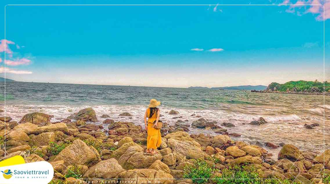 Tour du lịch Hạ Long – Biển Quan Lạn – 3 Ngày 2 Đêm