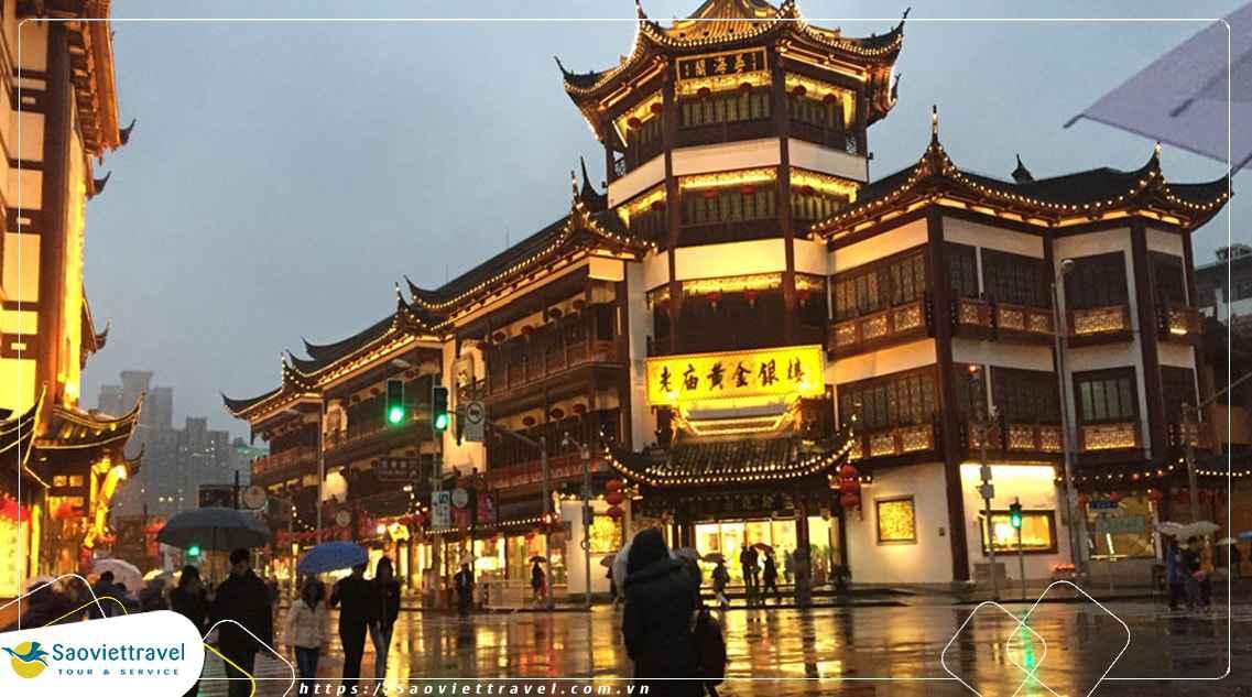 Tour du Lịch Trung Quốc: Côn Minh – Thạch Lâm 4 ngày giá tốt từ Hà Nội