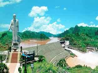 Tour Du Lịch Thủy Điện Hòa Bình – Mai Châu – Kim Bôi 2 Ngày 1 Đêm