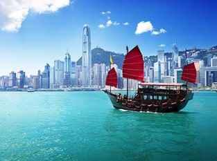 Tour Du lịch Hồng Kông – Ma Cao 5 ngày 4 đêm từ Hà Nội