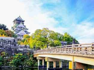 Tour du lịch Nhật Bản: Hà Nội – Tokyo – Kyoto – Osaka 6 Ngày