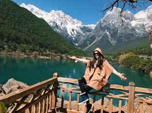 Tour du lịch Trung Quốc: Côn Minh – Đại Lý – Lệ Giang 5 ngày từ Hà Nội