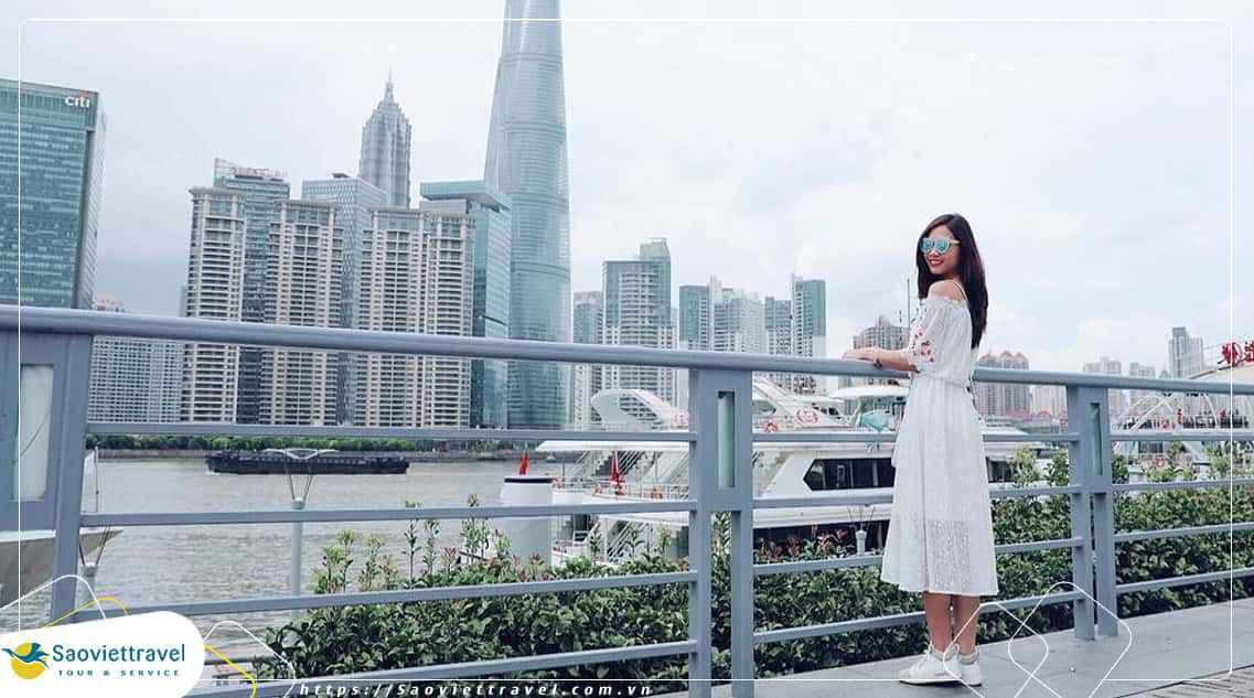 Du lịch Trung Quốc Bắc Kinh – Thượng Hải – 5 ngày 4 đêm từ Hà Nội