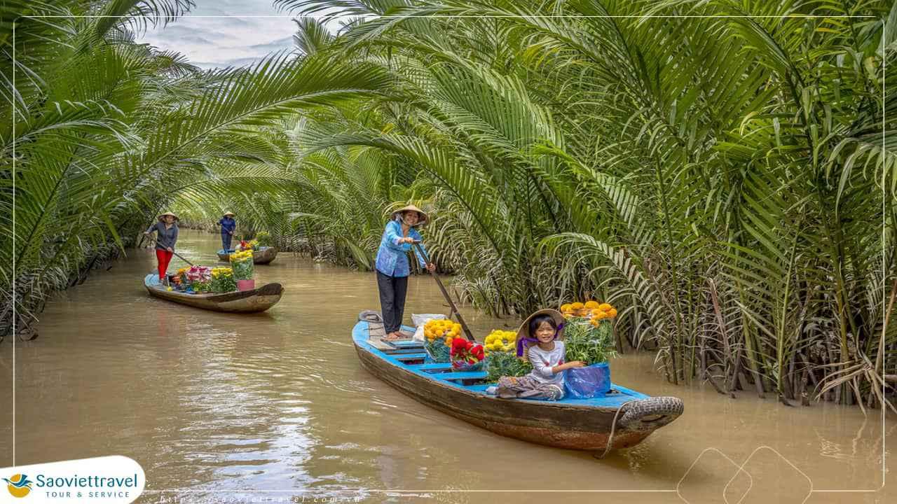 Du Lịch Sài Gòn Tây Ninh Củ Chi Vũng Tàu 5 Ngày 4 Đêm