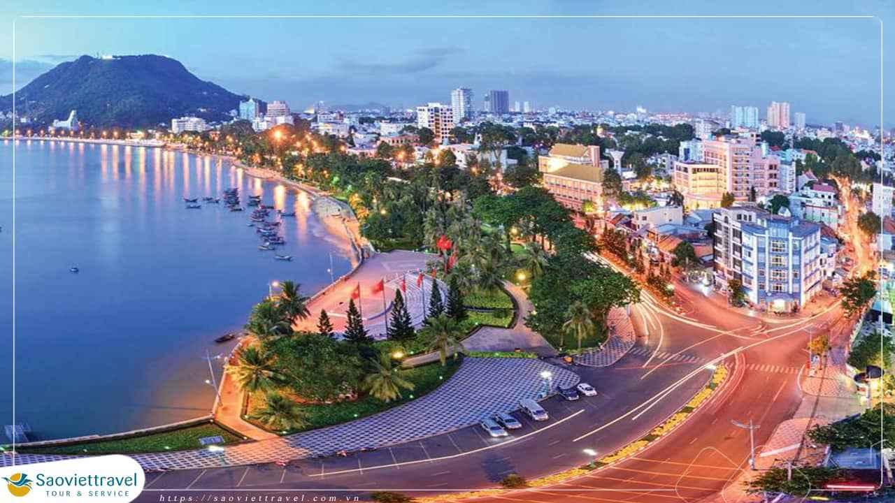 Du Lịch Sài Gòn Vũng Tàu Phan Thiết Mũi Né Đại Nam 6 Ngày 5 Đêm