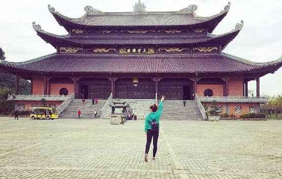 Du lịch Chùa Bái Đính – Tràng An 1 ngày khởi hành từ Hà Nội