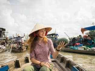 Du Lịch Sài Gòn Cà Mau Bạc Liêu Sóc Trăng Cần Thơ 5 Ngày 4 Đêm