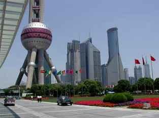 Tour du lịch Trung Quốc Bắc Kinh – Thượng Hải – Hàng Châu – Tô Châu 7 Ngày