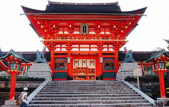 Du Lịch Hà Nội – Tokyo – Núi Phú Sĩ – Toyohashi – Kyoto – Osaka 7 Ngày 6 Đêm