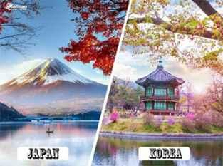 Du Lịch Hà Nội – Nhật Bản – Hàn Quốc 8 Ngày 7 Đêm