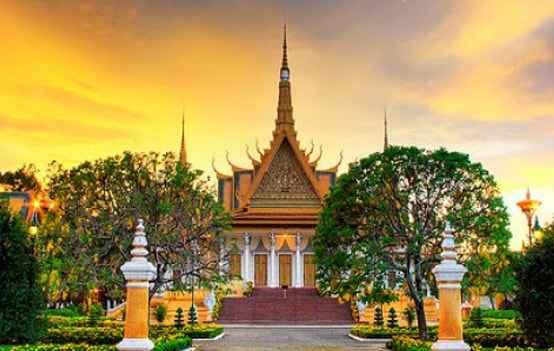 Tour Du Lịch Lào: Thakhet – Viêng Chăn – Sanavakhet 6 Ngày 5 Đêm