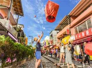 Du Lịch Đài Loan – Đài Bắc – Đài Trung – Cao Hùng 5 ngày 4 đêm từ Hà Nội