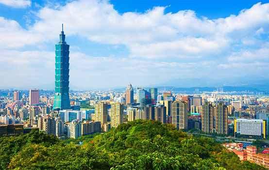 Du lịch Đài Loan: Du lịch Đài Bắc – Hoa Liên – Đài Trung – Cao Hùng – 6 Ngày 5 Đêm