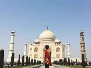 Tour du lịch Ấn Độ hành trình về đất phật từ Hà Nội 9 ngày