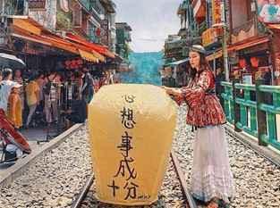 Du Lịch Đài Loan: Cao Hùng – Gia Hùng – Gia Nghĩa – Đài Trung – Đài Bắc 7 Ngày 6 Đêm