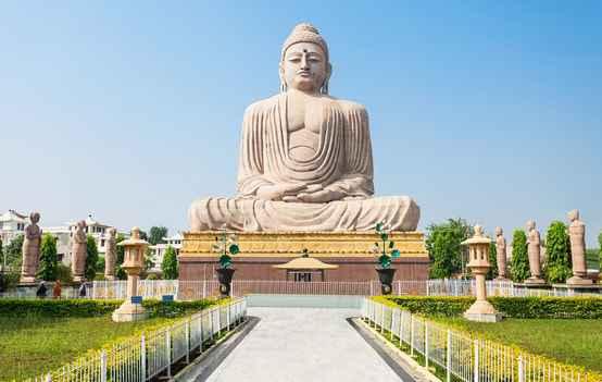 Du lịch Ấn Độ hành trình về đất phật – Kolkata – Boddhagaya – Varanasi – Sanarth từ Hà Nội