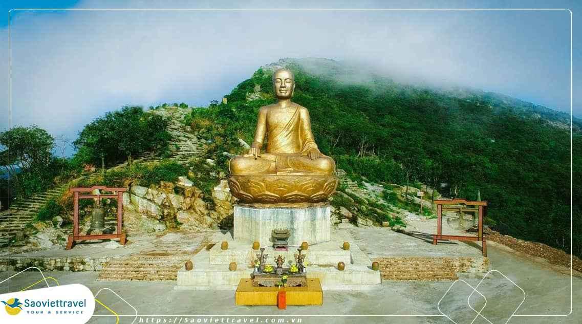 Tour Du Lịch Yên Tử – Cửa Ông – Côn Sơn – Kiếp Bạc 2 Ngày 1 Đêm