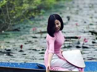 Tour du lịch Chùa Hương 1 ngày giá tốt khởi hành từ Hà Nội