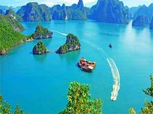 Du lịch Hà Nội – Hạ Long 2 ngày 1 đêm từ TP HCM