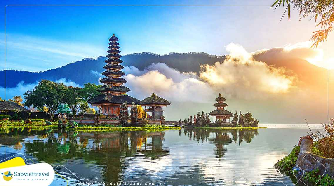 Du lịch Indonesia – Bali – Đền Tanah Lot 4 ngày 3 đêm giá tốt từ Sài Gòn