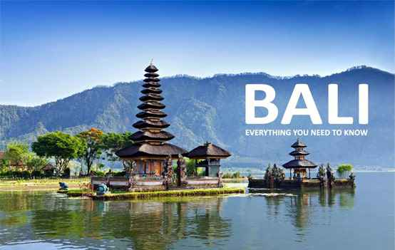 Du lịch Indonesia khám phá đảo Bali từ Hà Nội giá tốt