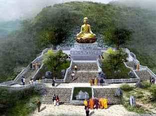 Du lịch Yên Tử 1 ngày khởi hành từ Hà Nội giá tốt
