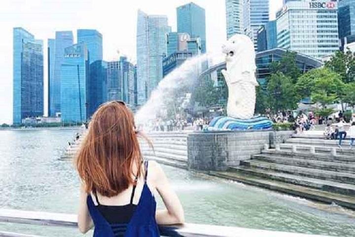 Tour Du Lịch Singapore – Sentosa 4 Ngày 3 Đêm