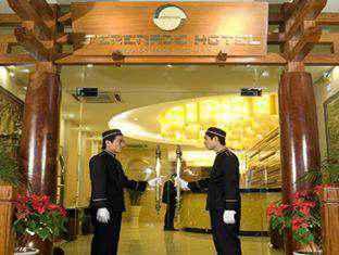 Khách sạn Serenade Hà Nội